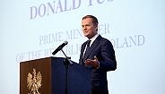 英首相致信要求将脱欧推迟至6月底,图斯克提议:再宽限1年