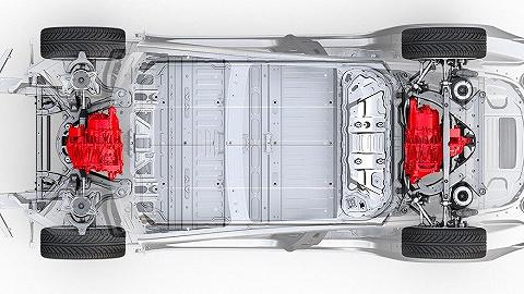 特斯拉Model S和Model X将搭载性能更强的?#26469;?#30005;机