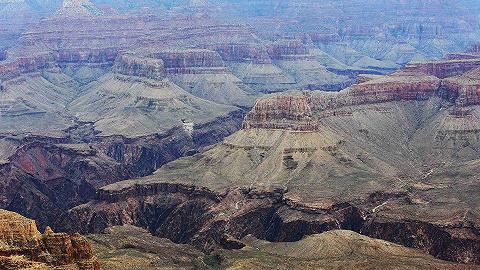 9天坠亡3人,美国大峡谷国家公园敦促游客提高安全意识