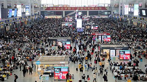 【财经数据】21城非户籍常住人口超百万,上海最多深圳第二