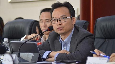 屠新泉:WTO将成员分为发达和发展中国?#19994;?#20570;法不妥