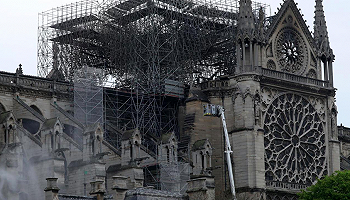 Gucci老板之后,LV老板宣布为修复巴黎圣母院捐赠2亿欧元