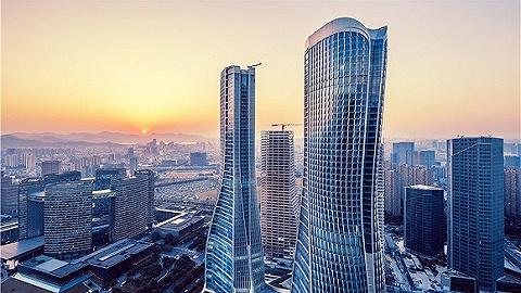 杭州一天卖地126亿,滨江夺史?#31995;?#20108;贵地王