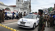 """【界面晚报】""""?#20102;?#20848;国""""宣布对斯里兰卡爆炸负责 报告称2018年全球债务增长放缓"""