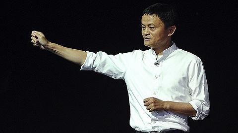快看   郭广昌对话马云:企业里面二把手容易找,一把手比较难