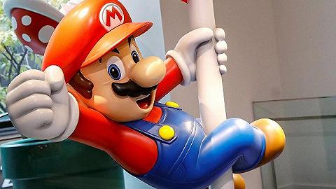快看 | 腾讯确认将代理发售任天堂Switch
