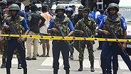 ?#20272;?#20848;卡出动8000军力追捕嫌犯,不排除在逃人员再次发动袭击