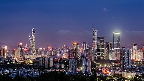 两年后100万套,深圳给自己下了保障性住房硬任务