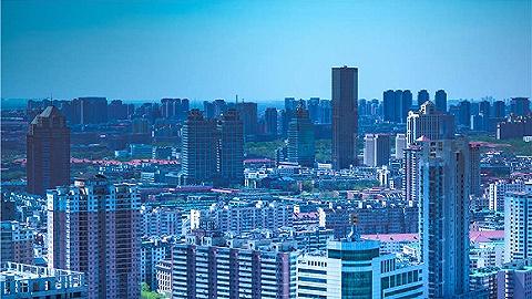 南京土拍收金76亿,荣盛抢下新地王