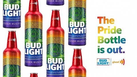 同志骄傲月,又一波品牌挂起了彩虹
