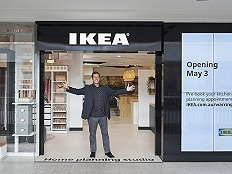 宜家在悉尼开出全球最小门店,仅98平方米