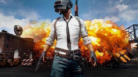 《绝地求生:刺激战场》突然停机维护,或将更名《和平精英》开启游戏内购