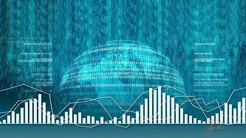 數字經濟,澎湃發展新動能