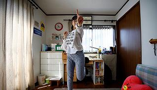 异国成名路:日本女孩的韩国明星梦