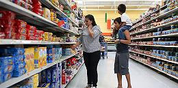 美贸易团体警告?#22909;?#26131;摩擦使每户美国家庭一年损失767美元