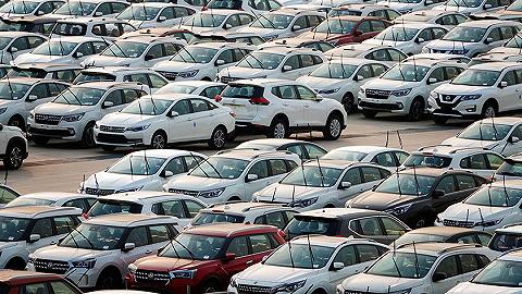 【财经数据】4月乘用车零售销量同比跌16.6%,连降11个月