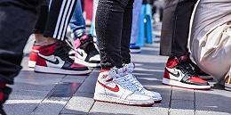 """男子买正品?#24605;?#38795;遭逮捕,耐克的球鞋电商生意有""""bug"""""""