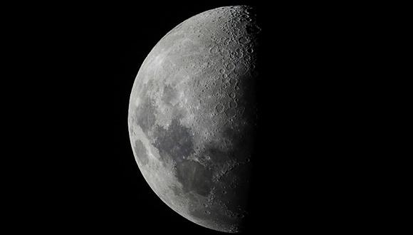 月球背面物质组成是什么 嫦娥四号 富含橄榄石