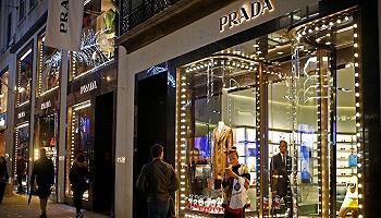 为了未来的发展,Prada继续忍痛消减批发渠道