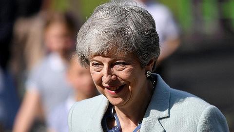 没能带领英国脱欧反被同党哄下台,特蕾莎·梅宣布6月7日辞职