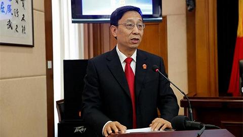 山西省高院原副院长刘冀民被双开:支持下属捏造举报材料