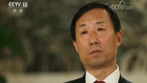 王志军:我国工业总体平稳 将?#20013;?#25512;进对外开放