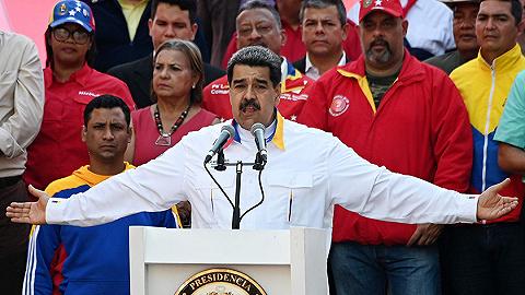 委内瑞拉政府与反对派在挪威继续对话,为冲突寻求出路