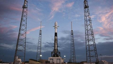 """一箭60星!SpaceX拉开""""星链""""组网序幕"""