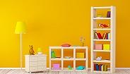 网售儿童家具不合格率高达80%