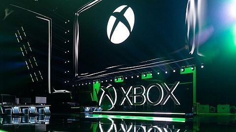 微軟公布下一代Xbox游戲主機,性能為Xbox One X的4倍