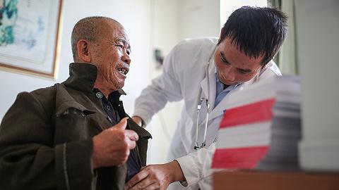 博鳌健康大会 成就感低,薪酬不满意,如何才留住全科医生?