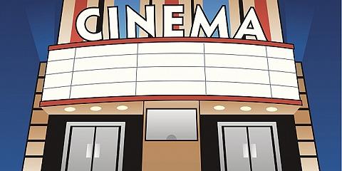 哪些情况你会选择去电影院看电影?