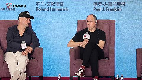 好莱坞科幻电影大咖道《流浪地球》:诧异中国电影做这么好