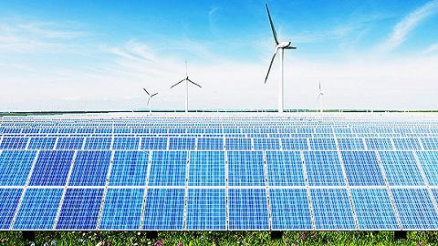 """从金风科技,远景能源到协鑫集团,为什么""""风光?#26412;?#22836;都在卖电站?"""