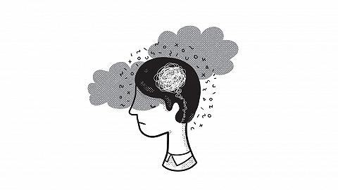 數據 | 你抑郁了么?中國每100人至少抑郁3個