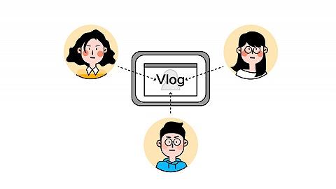 数据   告诉你什么样的Vlog能火