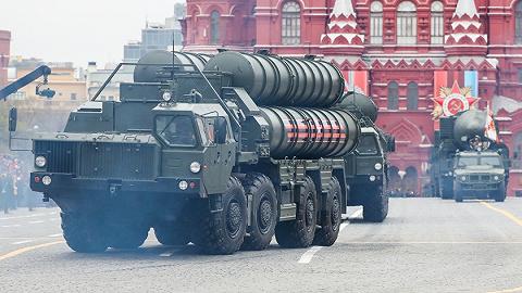普京簽署有關暫停履行《中導條約》的法案