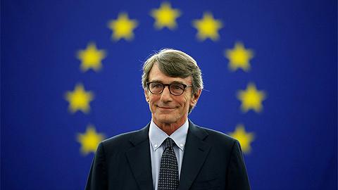 歐洲議會新議長薩索利:未來須優先考慮世界格局的重新平衡