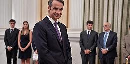 希腊大选变天:遭遇滑铁卢的民粹主义,终为昙花一现?