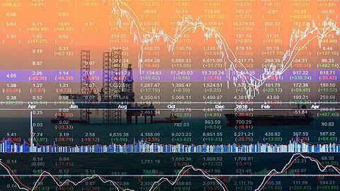 美国原油库存连续四周下降,国际油价强劲走高