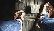 """杭州穿拖鞋驾车致5死多伤案宣判,判例显示拖鞋、高跟鞋成""""隐形杀手"""""""