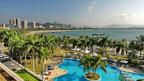市内免税推动供给结构调整,上半年海南离岛免税销售创新高