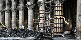 巴黎圣母院重建方案挑战大,世遗修复该忠实还原还是创新?