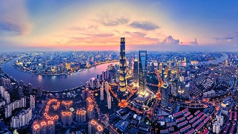 """无畏、定力、韧劲,上海上半年""""成绩单""""出炉"""