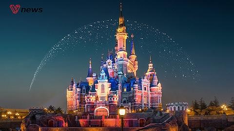 2019還剩五個月,迪士尼已創造了有史以來最高的年度票房