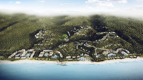 万豪国际推出一价全包服务平台,将管理五个总投资超过八亿美元的度假村