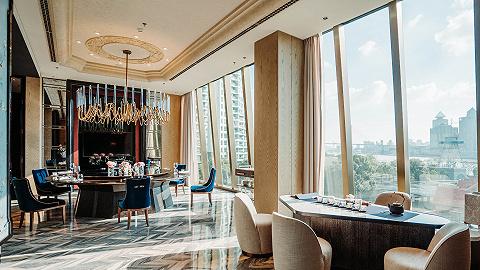 新酒店   JW 万豪侯爵的亚太首店开业了,黄浦江畔再添奢华酒店
