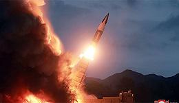 """韩国发布国防五年方案,朝鲜警告促进安排""""萨德""""或美中程导弹会惹火烧身"""