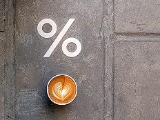 精品咖啡%Arabica发力中国二线城市