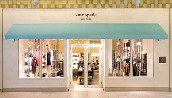 Coach母公司股价跌至近十年最低,旗下最担心的品牌是Kate Spade